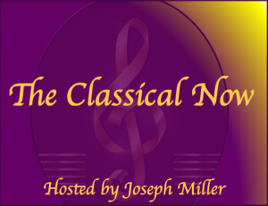 ClassicalNowLogo PNG