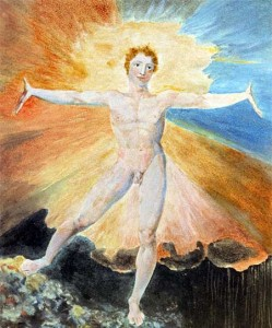Albion's Dance - Blake